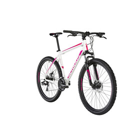 "Serious Rockville - VTT - 27,5"" Disc rose/blanc"